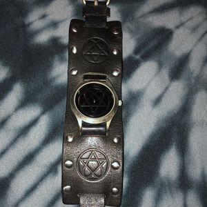 Heartagram watch